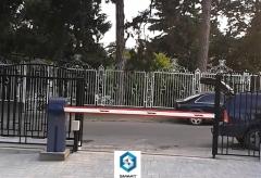 bariera parcare