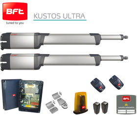 Kit Automatizare BFT KUSTOS Ultra KIT A25 FRA