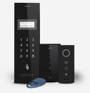 bloc audio smart interfon