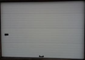 Usi de garaj Iasi