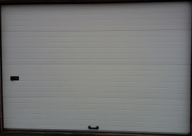 Pret usa garaj